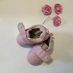 BRAND NEW Leather Infant Sneakers
